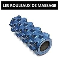 Les rouleaux de massage
