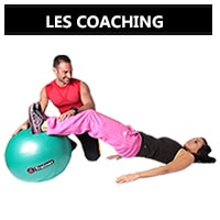 Les coaching Natural Training