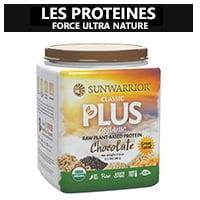 Protéines fun