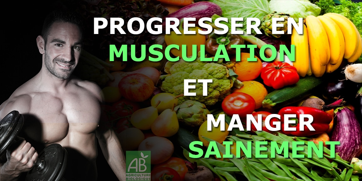 progresser en musculation