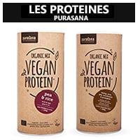 Protéines purasana