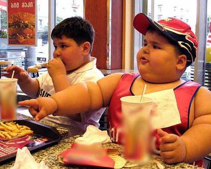 Faut-il manger de la viande : enfants