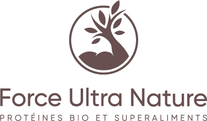 Logo de la boutique Force Ultra Nature