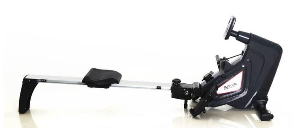 Un rameur Situs Rower 5 de KETTLER