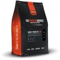 Whey Proteine 360