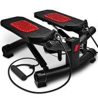 Mini-stepper Sportstech