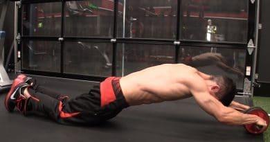 Comment bien utiliser la roue abdominale pour se muscler les abdos