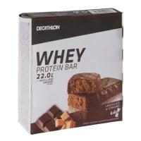 Domyos PACK protein bar chocolat-caramel