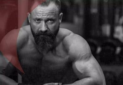 Brutal Force pour une croissance musculaire XXL
